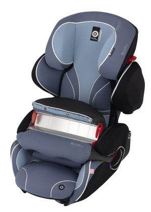 Kiddy Kindersitz guardian pro 2 2012 Niagara - Großbild