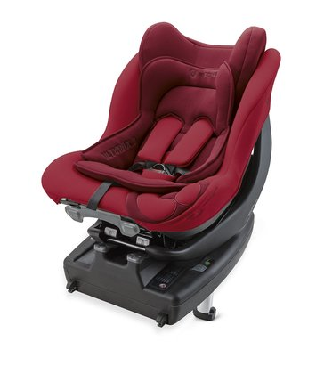 Concord Kindersitz Ultimax.3 Isofix Ruby Red 2016 - Großbild