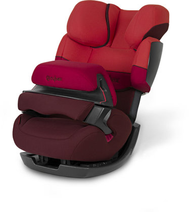 Cybex Kindersitz Pallas  Chilli Pepper-red 2013 - Großbild