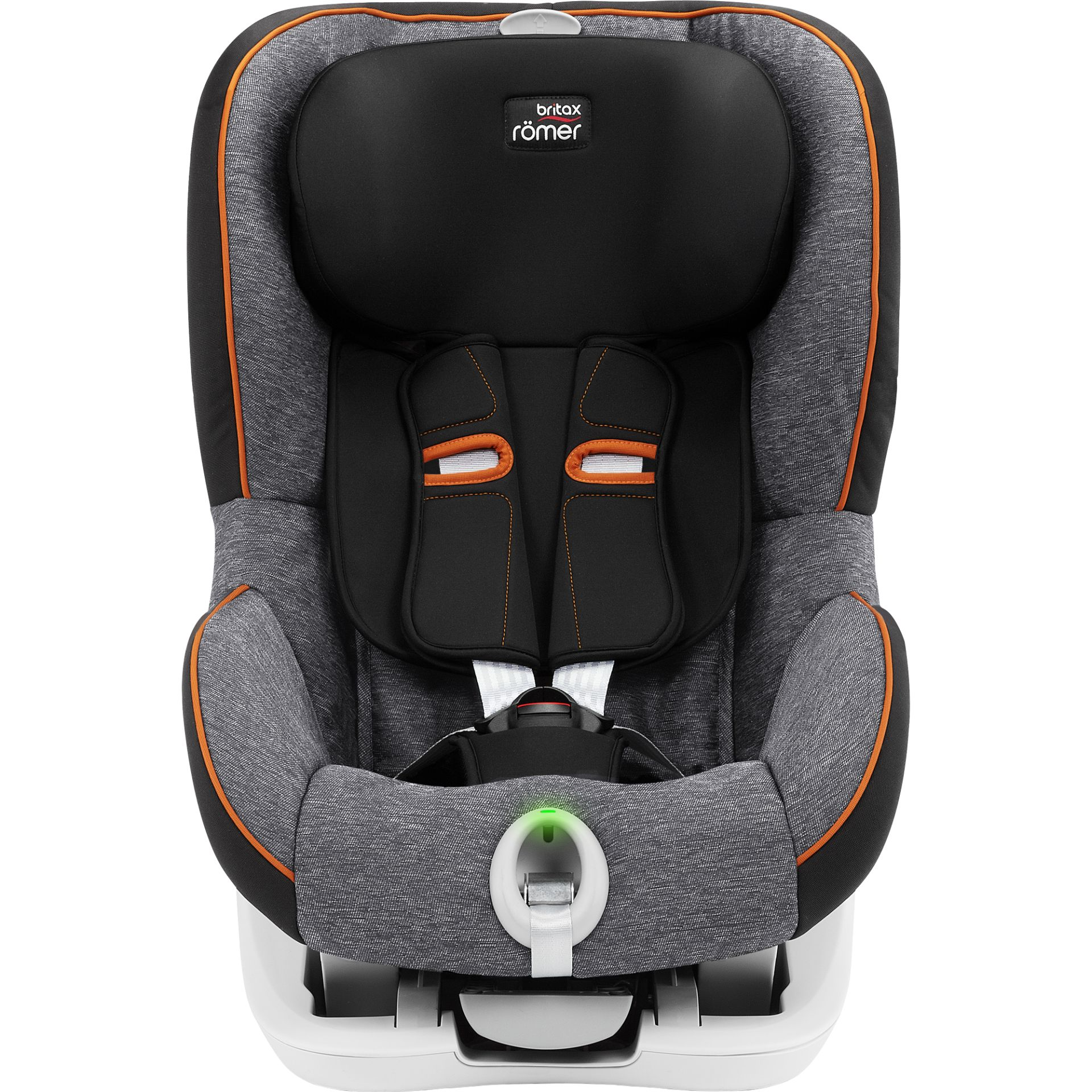 britax r mer kindersitz king ii ls 2019 black marble online kaufen bei kidsroom kindersitze. Black Bedroom Furniture Sets. Home Design Ideas