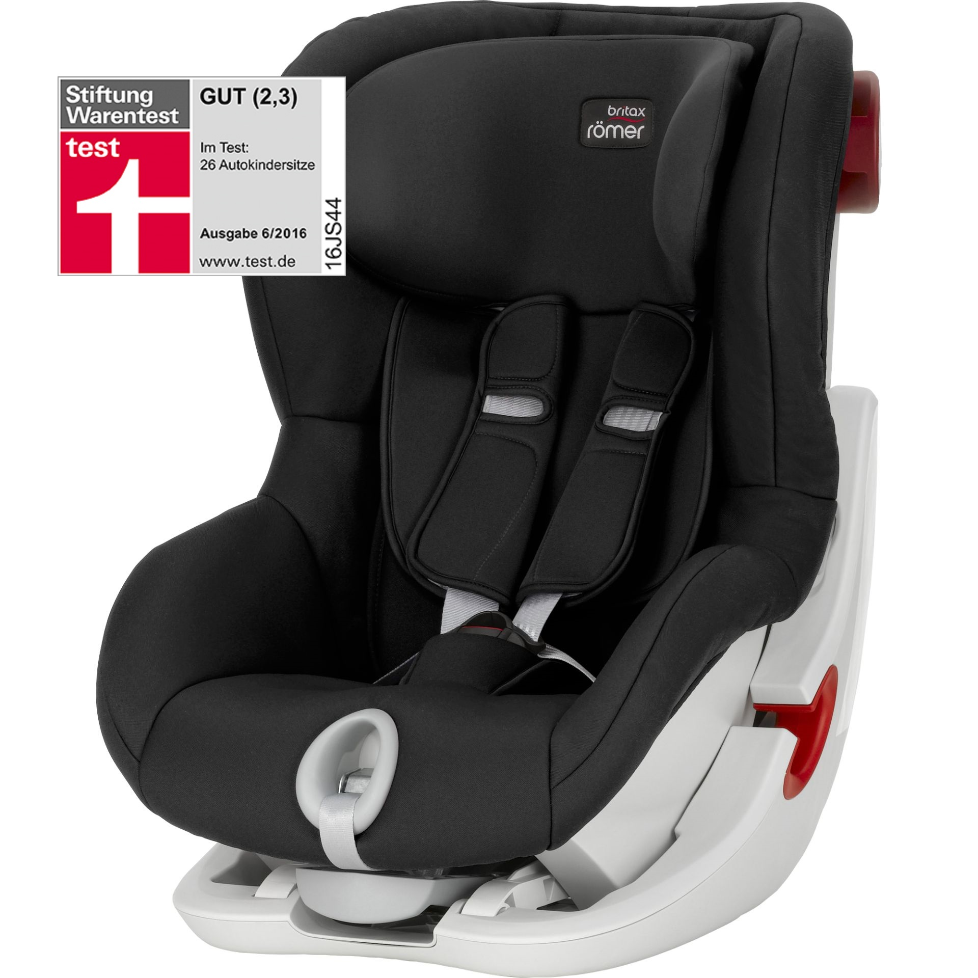 britax r mer kindersitz king ii 2019 cosmos black online. Black Bedroom Furniture Sets. Home Design Ideas