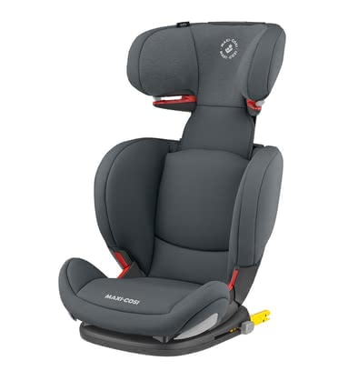 Maxi-Cosi Kindersitz RodiFix AirProtect® Authentic Graphite 2020 - Großbild