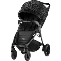 Britax B-MOTION 4 Plus inkl. Canopy Pack - * Der Britax B-MOTION 4 Plus inkl. Canopy Pack ist ein richtiger Allrounder – ob bei Wind und Wetter, in der Stadt oder auf dem Land.
