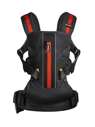 Baby Björn Babytrage One Outdoors - * Eine komfortable Alternative zur traditionellen Wanderausrüstung bietet die Babytrage One Outdoors von Baby Björn.