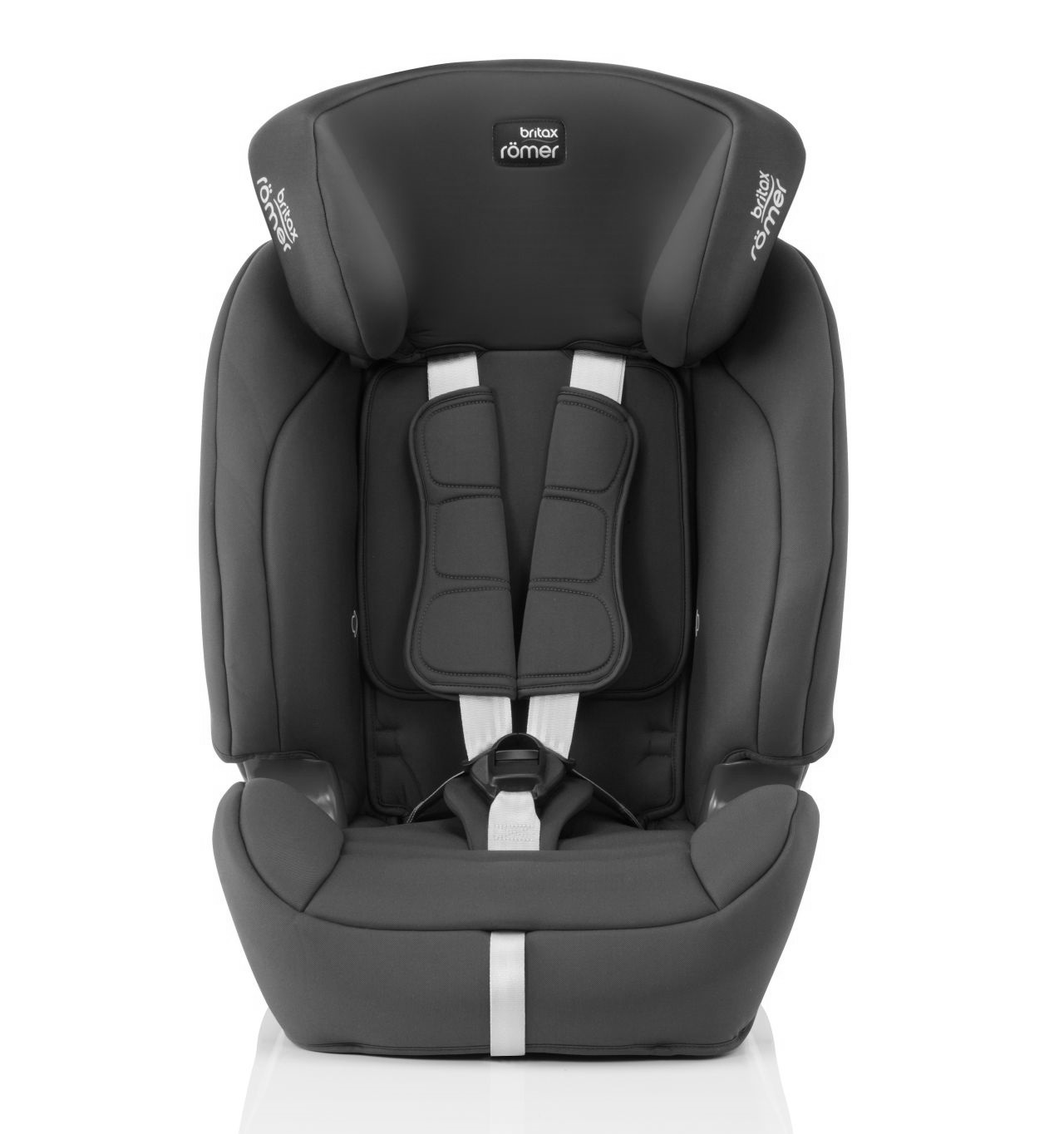britax r mer kindersitz evolva 1 2 3 sl sict isofix 2019. Black Bedroom Furniture Sets. Home Design Ideas