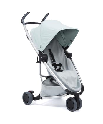Quinny Buggy Zapp Flex Frost on Grey 2019 - Großbild