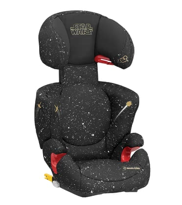 Maxi-Cosi Kindersitz Rodi XP Fix Star Wars Limited Edition 2019 - Großbild