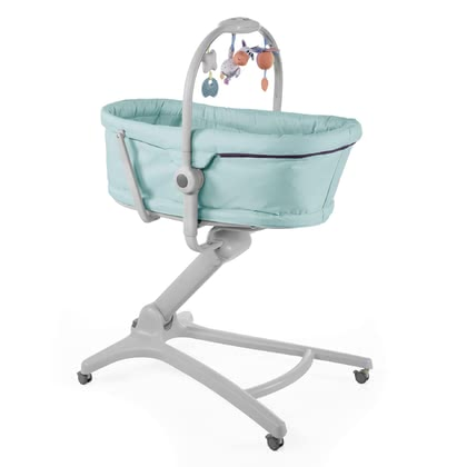 Chicco Baby Hug 4 in 1 AQUARELLE 2020 - Großbild