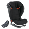 BeSafe Kindersitz iZi Flex FIX i-Size, Design: Fresh Black Cab