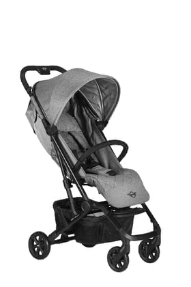 MINI Buggy XS by Easywalker Soho Grey 2020 - Großbild