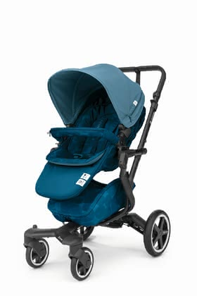 Concord Buggy NEO PLUS Peacock Blue - Großbild