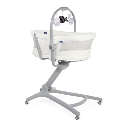 Chicco Baby Hug 4 in 1 Air WHITE SNOW 2021 - Großbild