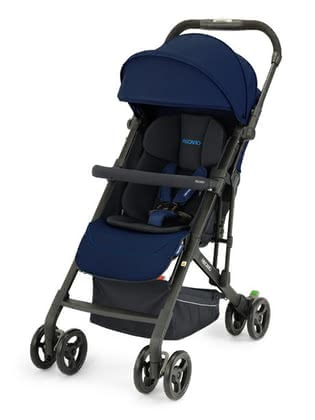 Recaro Buggy Easylife Elite 2 Select Pacific Blue 2020 - Großbild