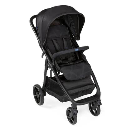 Chicco Buggy Multiride  Jet Black 2021 - Großbild