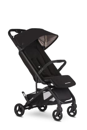 Easywalker Buggy Miley Night Black 2021 - Großbild