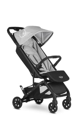 MINI by Easywalker Buggy GO Kensington Grey 2021 - Großbild