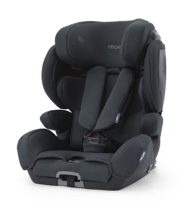 Recaro Kindersitz Tian Elite Select Night Black 2020 - Großbild