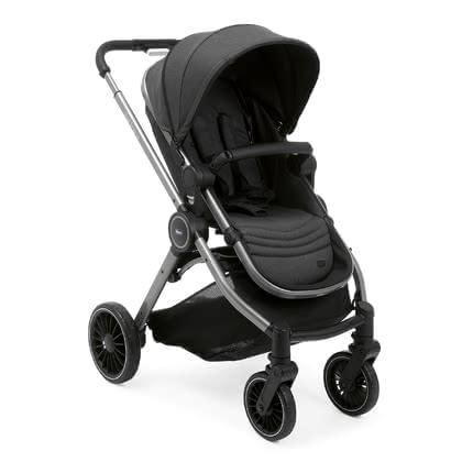Chicco Sportwagen Best Friend Pro Pirate Black 2021 - Großbild