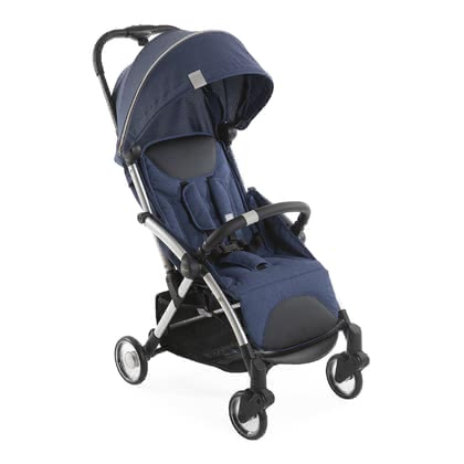 Chicco Buggy Goody Plus Indigo 2021 - Großbild