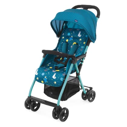 Chicco Buggy OHlalà 3 Sloth in Space 2021 - Großbild