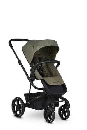 Easywalker Kinderwagen Harvey 3 Sage Green 2021 - Großbild